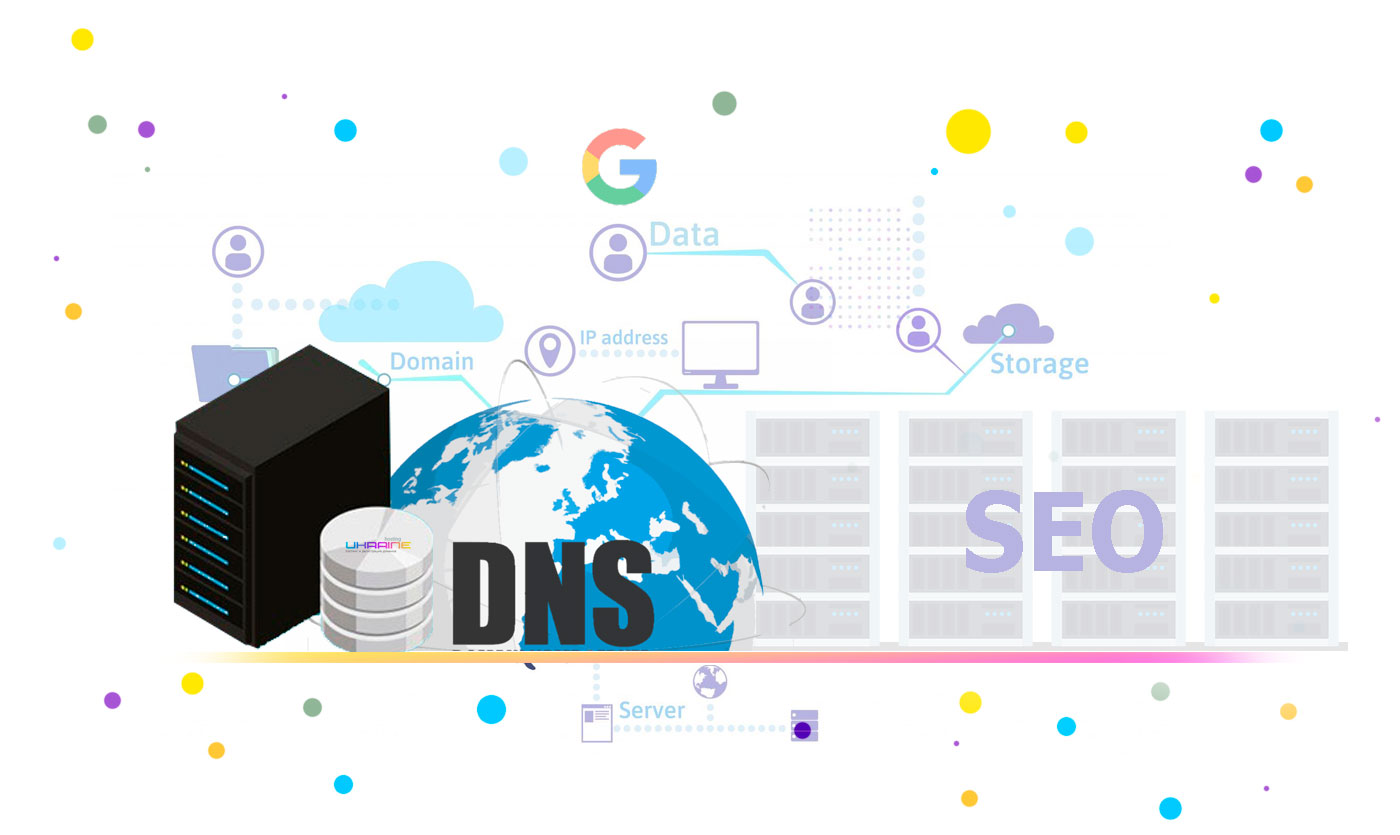 How important is DNS for SEO?
